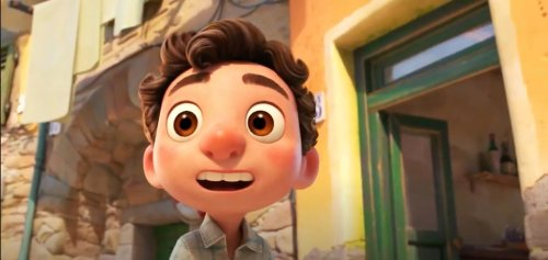 'Luca' Star Jacob Tremblay on Recording at Pixar and Bringing Improv to His Role