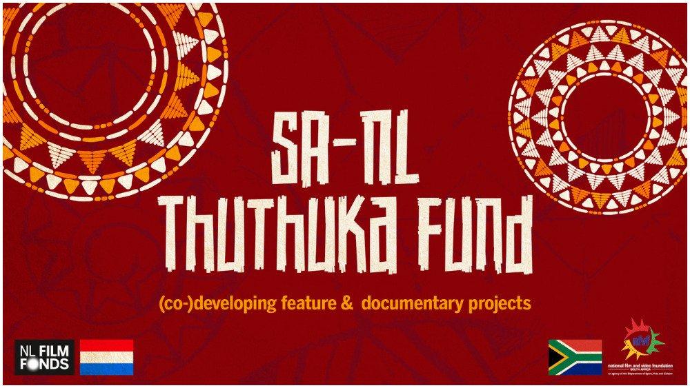 Netherlands, South Africa Launch Thuthuka Co-Development Fund