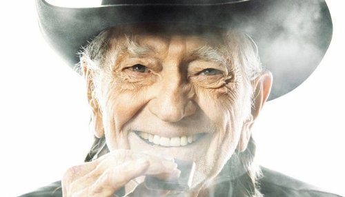 Willie Weed Week Is Nigh, as Willie Nelson and Nathaniel Rateliff Help Present a Virtual Cannabis Convention