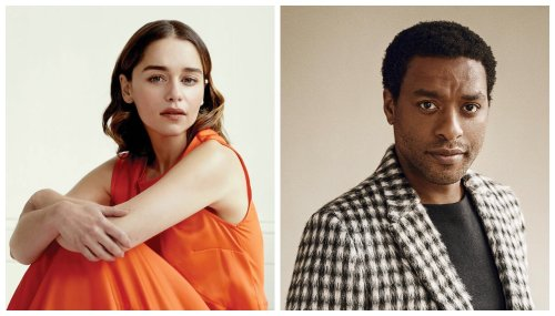Emilia Clarke, Chiwetel Ejiofor to Star in Sci-Fi Romance 'The Pod Generation,' MK2 Films Boards Sales – AFM (EXCLUSIVE)