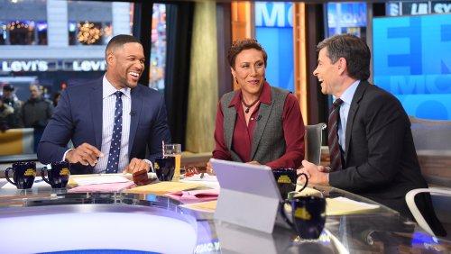 ABC News Moves Closer to Finding Top Producer for 'Good Morning America'