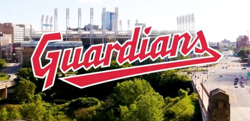 Cleveland Indians Change Name to Guardians, With Help From Tom Hanks