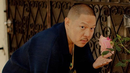 Eddie Huang to Receive Inaugural Variety Voice of Inspiration Award