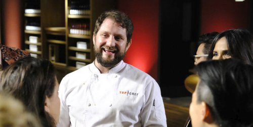 'Top Chef' Winner Gabe Erales Posts Apology: 'I Am Deeply and Sincerely Sorry'