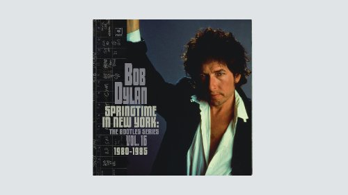 In Bob Dylan's New 1980s-Themed 'Bootleg Series' Release, He's Hot, He's Sexy and He's Mid-Period: Album Review