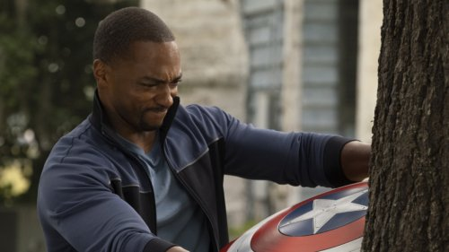 'Falcon and Winter Soldier' Episode 5: Can a Black Man Be Captain America and Can You Believe that New Villain?