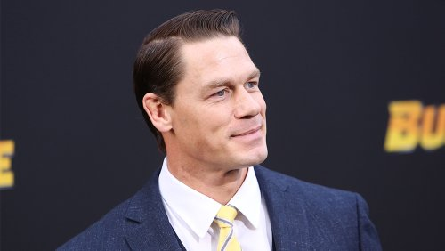 John Cena to Create, Produce and Narrate WWE Antagonist Series for Peacock