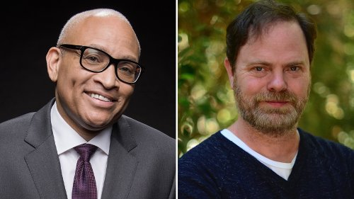 Larry Wilmore, Rainn Wilson Join Annette Bening and Bryan Cranston in 'Jerry and Marge Go Large' (EXCLUSIVE)