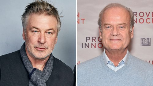 Alec Baldwin-Kelsey Grammer Comedy Passed on by ABC