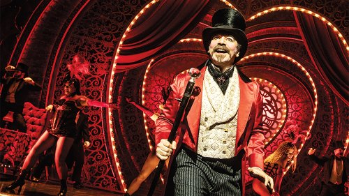 Tony Awards 2021: 'Moulin Rouge!' Emerges as Big Winner in Emotional Show