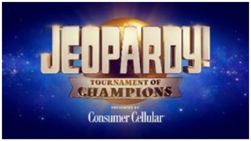 'Jeopardy!' All-Star Buzzy Cohen to Host 'Tournament of Champions' in May