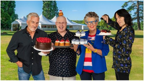 'Great British Baking Show': New Episodes to Hit Netflix This Fall as Streamer Expands Baking Series Lineup