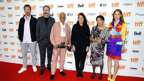How to Watch the 2021 TIFF Tribute Awards Featuring Jessica Chastain, Denis Villeneuve and More