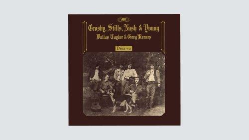 Crosby, Stills, Nash & Young Boxed Set Explores 'Deja Vu' All Over Again: Album Review