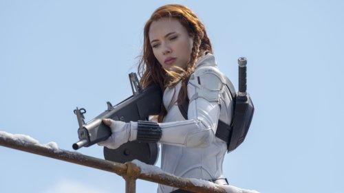 'Black Widow' Legal Battle: Inside the Fallout After Scarlett Johansson Sues Disney
