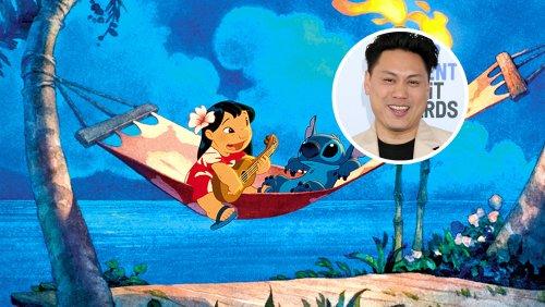 Jon M. Chu to Direct 'Lilo & Stitch' Live-Action Movie