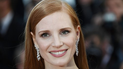 Jessica Chastain to Receive Toronto Film Festival's Tribute Actor Award