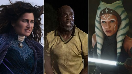 From 'The Mandalorian' to Michael K. Williams, the Emmys Ignored a Great Year of Genre TV