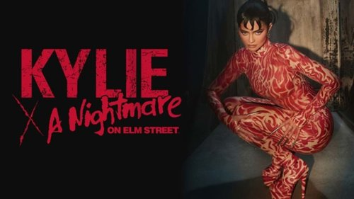 Freddy Krueger Gets a Makeover in Kylie Jenner's 'Nightmare on Elm Street' Collection