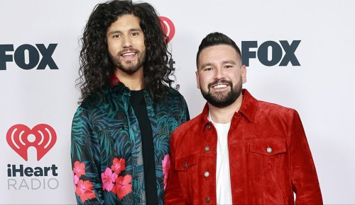 'ACM Honors' Sets Dan + Shay, Ken Burns, Luke Combs, Loretta Lynn, Others for Awards in August Ceremony
