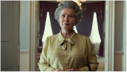 'The Crown' Formally Announces Season 5 Premiere Date
