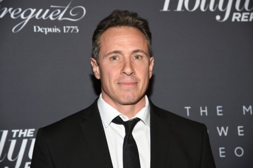 Chris Cuomo Alleged to Have Touched Former ABC News Producer Inappropriately