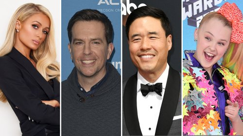 Peacock Orders Paris Hilton, JoJo Siwa, Ed Helms and Randall Park Unscripted Projects
