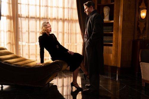 'Nightmare Alley' Trailer: Bradley Cooper and Cate Blanchett Team Up as Master Manipulators in Guillermo del Toro's Thriller