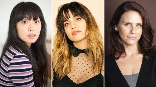 Alice Lee, Amy Landecker, Natalie Morales to Star in CBS Pilot Based on Sarah Cooper's Book