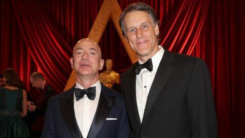 Amazon Veteran Jeff Blackburn Is Returning to Lead Global Media Group
