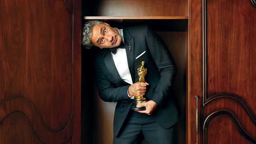 Taika Waititi to Direct New 'Star Wars' Film