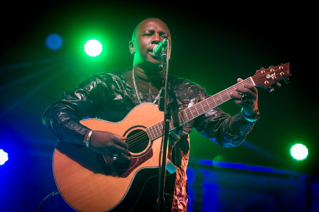 Vieux de Niafunké: A Passion Project About Mali's Vieux Farka Touré