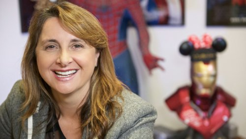 Marvel's Victoria Alonso on Exploring Diversity and Inclusion through 'What If' and the Hunt for Global Animation Partnerships