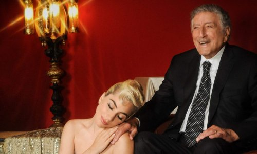 Lady Gaga and Tony Bennett Unveil 'Love For Sale' Trailer