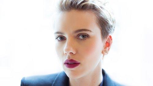 Scarlett Johansson to Receive Generation Award at 2021 MTV Movie & TV Awards (EXCLUSIVE)