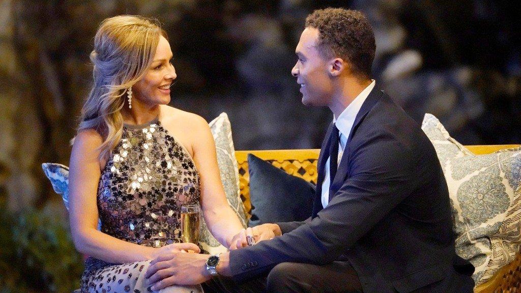 'The Bachelorette' Recap: Clare Crawley Looks for Love in Quarantine