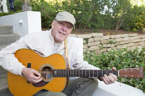 Rusty Young, Poco's Co-Founder and Longtime Frontman, Dies at 75