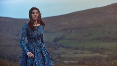 Frances O'Connor on Writing-Directing Emily Bronte Movie 'Emily,' a Pre-Sales Hit for Embankment (EXCLUSIVE)
