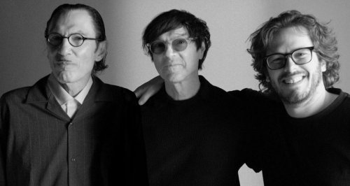 Edgar Wright Picks His Five Favorite Sparks Albums, as the Mael Brothers Recall 50 Years of Bold Choices