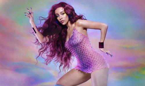 MTV Video Music Awards - cover