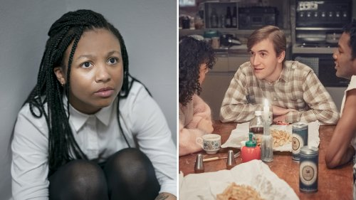 Toxic Workplaces in 'Industry,' 'It's a Sin,' 'Emily in Paris' Limit Success of the Young
