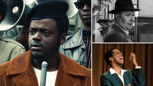 Oscar Nominated Actors Take on Real-Life Individuals and Avoid Traps of Imitation