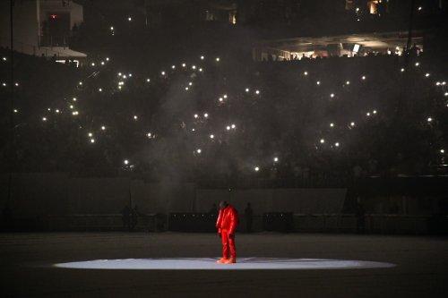 Kanye West Finally Releases 'Donda' Album