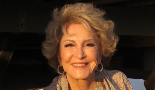 Ginny Mancini, Philanthropist, Big-Band Singer and Widow of Henry Mancini, Dies at 97