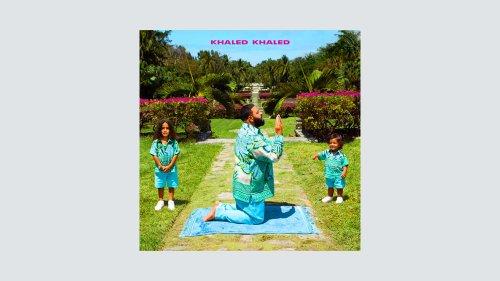 DJ Khaled Scores as Summer Party Host With Superstar-Studded 'Khaled Khaled': Album Review