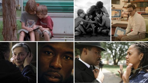 The Top Oscar Best Picture Nominees, Ranked (2010 to Present)