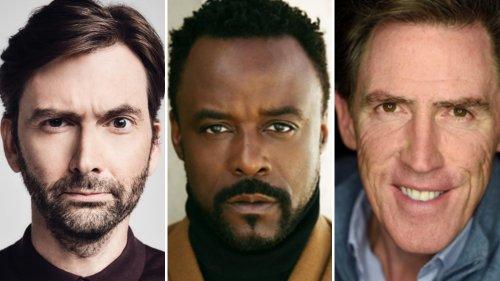 David Tennant, Ariyon Bakare, Rob Brydon Join Sky's 'The Amazing Maurice' Animated Adaptation