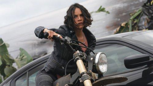 Box Office: 'F9' Barreling Toward Pandemic-Era Opening Weekend Record
