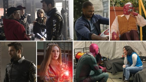 Marvel Studios' Disney Plus Shows Don't Use Showrunners, and That Has Some TV Writers Worried