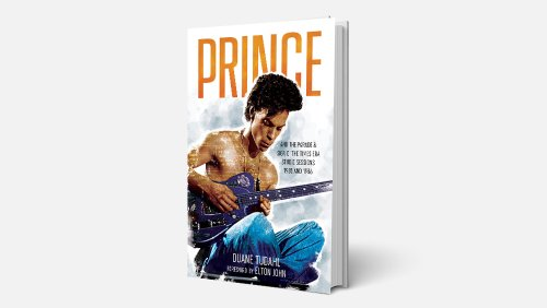 'Studio Sessions 1985-1986' Is a Deep, Deep Dive on Prince's Peak Years: Book Review
